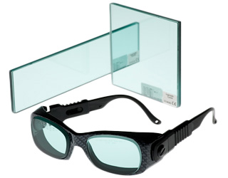 Laser Protective Glass