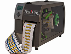 SumiTag Double Sided Printer